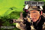 Black Hawk Down Team Sabre